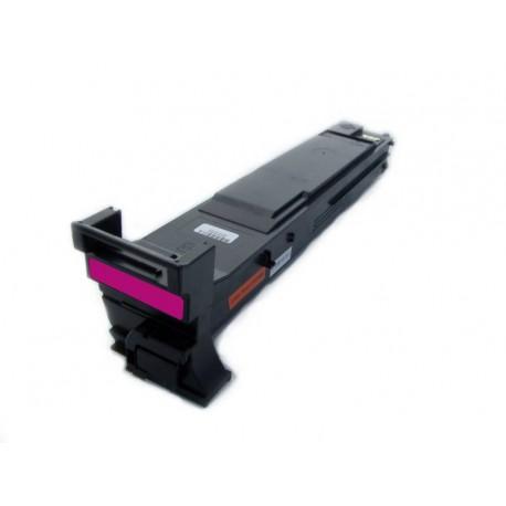 Toner Konica Minolta A06V353 červený (magenta) 12000 stran kompatibilní - Magicolor 5500, 5550, 5650, 5670