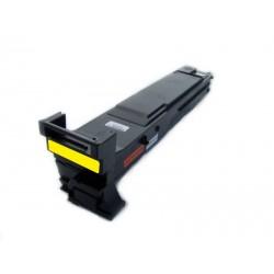 Toner Konica Minolta A0DK252 žlutý (yellow) 8000 stran kompatibilní - Magicolor 4650, 4690, 4695