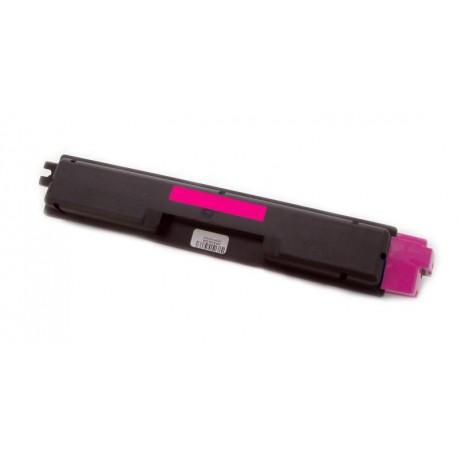 Toner Kyocera Mita TK-580M (TK-580) červený (magenta) 4000 stran kompatibilní - Kyocera MIta FS-C5150, FS-C5150DN