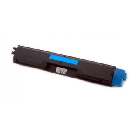 Toner Kyocera Mita TK-580C (TK-580) modrý (cyan) 4000 stran kompatibilní - Kyocera MIta FS-C5150, FS-C5150DN