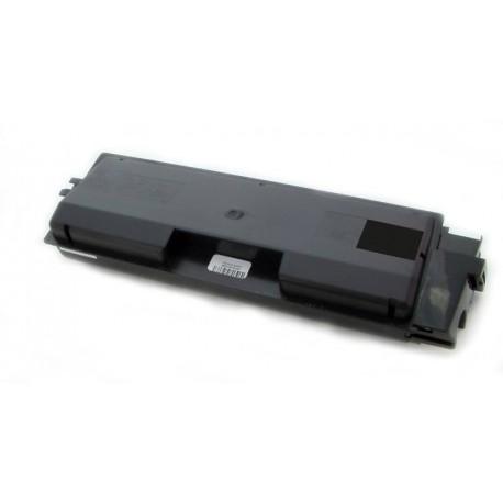 Toner Kyocera Mita TK-580BK (TK-580K, TK-580, TK580Bk) černý (black) 3500 stran kompatibilní - Kyocera MIta FS-C5150, FS-C5150DN