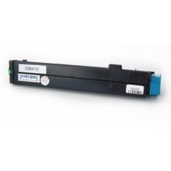 Toner Oki 43979102 černý (black) 3500 stran kompatibilní - Oki B400, B410, B430, B440, MB460