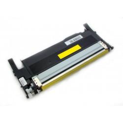 Toner Samsung CLT-Y406S (Y406S, Y406) žlutý (yellow) 1000 stran komp - CLP-360, CLP-365, CLX-3300, CLX-3305, C410W, C460W