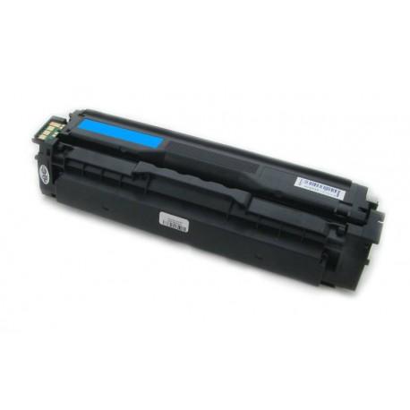 Toner Samsung CLT-C504S modrý (cyan) 1800 stran kompatibilní - CLP-415 / CLP-415N / CLX-4195N