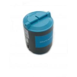 Toner Samsung CLP-C300A (C300, C300A) modrý (cyan) 1000 stran kompatibilní - CLP-300, CLX-2160, CLX-3130, CLX-3160