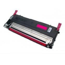 Toner Samsung CLT-M4092S (M4092S, M4092) červený (magenta) 1000 stran kompatibilní - CLP-315, CLP-310,CLX-3175,CLP-315N,CLP-310N