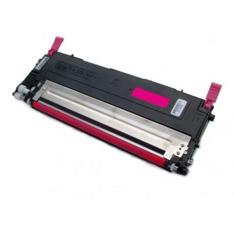 Toner Samsung CLT-M4072S (M4072) červený (magenta) 1000 stran kompatibilní - CLP-320, CLP-325, CLX-3185, CLP-325N, CLP-320N