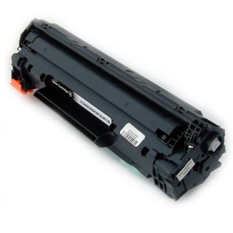 Toner HP CE278A (78A, CE278) 2500stran kompatibilní - LaserJet P160x / P156x