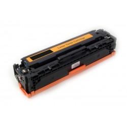 Toner HP CE320A (CE320, 128A) černý 2000stran komp. - LaserJet CP-1525, CP-1525N, CP-1525NW, CM-1415, CM-1415FN