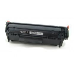 Toner HP Q2612X  (Q2612A, 12A, 2612A) 3500stran kompatibilní - 12A, LaserJet 1010, 1015, 1020, 1022, 3012, M1005, M1319, 1028