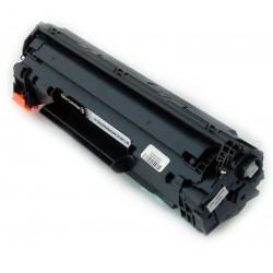 Toner HP CB436A 36A 2000stran kompatibilní - LaserJet M1522, M1120, M1520, P1504, P1505, P1506
