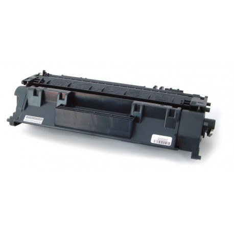 Toner HP CF280X (CF280A, 80A, 80X) 6900 stran kompatibilní - LaserJet Pro 400 M401N / Pro 400 MFP M425DN / Pro 400 MFP M425DW