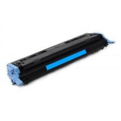 Toner HP Q6001A modrý (cyan) 2500 stran kompatibilní - LaserJet 1600 / 2600 / 2605 / CM-1015