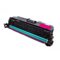 Toner HP CE253A červeny (magenta) 7000 stran kompatibilní - LaserJet CP3520 / CP 3525 / CP3530