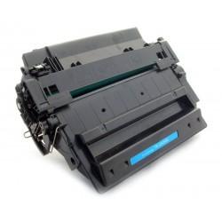 Toner HP CE255X (CE255, 255X) 12500 stran kompatibilní - LaserJet P3015 / P3015DN / P 3015D
