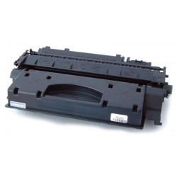 Toner HP CE505X (CE505, 05X) 6500 stran kompatibilní - LaserJet P2057 / P2050 / P 2056