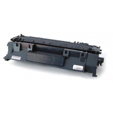 Toner HP CE505A (505A) 2300 stran kompatibilní - LaserJet P2030 / P2050 / P 2056