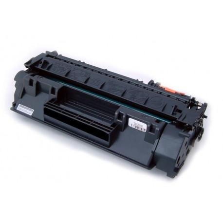 Toner HP Q5949A (49A) 3500 stran kompatibilní - LaserJet 1160 / 1320 / 3390 / 3392