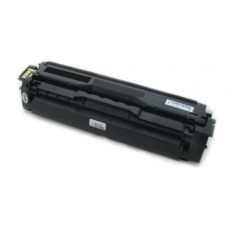 Toner Samsung CLT-K504S černý (black) 2500 stran kompatibilní - CLP-415 / CLP-415N / CLX-4195N