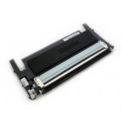 Toner Samsung CLT-K406S (K406S, K406) černý (black) 1500 stran komp. - CLP-360, CLP-365, CLX-3300, CLX-3305, C410W, C460W