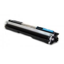 Toner HP CE310A (CE310, 126A) černý (black) 1200 stran kompatibilní - LaserJet CP1025 / Pro 100 Color MFP M175A, M175NW
