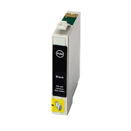 Cartridge Epson T0441 černá (black) - kompatibilní inkoustová náplň - Epson Stylus CX6400, Epson C86, C66, CX4600