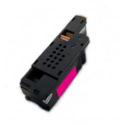 Toner Dell E525 / E525W červený (magenta) 593-BBLZ G20VW 1400 stran kompatibilní
