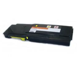 Toner Dell C2660 žlutý (yellow) 593-BBBR 2K1VC, 593-BBBO V1620 4000 stran kompatibilní pro C2660DN, C2665,C2665DNF