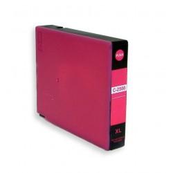 Canon PGI-2500XL M červená (magenta) (PGI-2500M, 9266B001) kompatibilní inkoustová náplň (cartridge) pro MAXIFY IB4050, MB5030