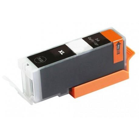 Canon PGI-570 černá (black) (PGI-570XL Bk, PGI-570BK) MG5750, MG6850, MG7750 kompatibilní inkoustová náplň (cartridge)