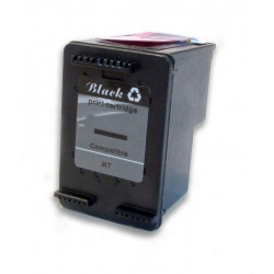 Inkoustová cartridge HP 56 (C6656AE) černá DeskJet 450, 5550, 5650, 9600, Photosmart 7350, 7550, 7755 -  renovovaná