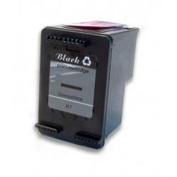 Inkoustová cartridge HP 650 (650XL, CZ101AE) černá DeskJet Ink Advantage 1015, 1515, 2510, 2545, 3545, 4515 - renovovaná