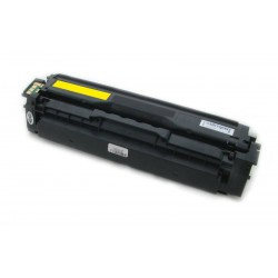 Toner Samsung CLT-Y506L (Y506L, Y506, Y506S) žlutý (yellow) 3500 stran kompatibilní - CLP-680, CLP-680DW, CLX-6260, CLX-6260ND