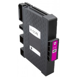 Cartridge Ricoh GC-31M (GC31, GC31M, 405703, 405690) červená (magenta) -  GX e 3300N, GX e 3350 N - komp. inkoustová náplň