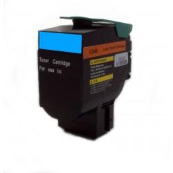Toner Lexmark 70C2HC0 / 702HC modrý (cyan) 3000 stran kompatibilní - CS310, CS310DN, CS410, CS510