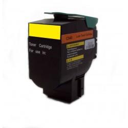 Toner Lexmark 70C2HY0 / 702HY žlutý (yellow) 3000 stran kompatibilní - CS310, CS310DN, CS410, CS510