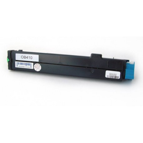 Toner Oki 01103402 2500 stran kompatibilní - Oki B4000, B4100, B4200, B4300, B4350
