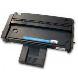 Toner Ricoh 407254 (407255) 2600 stran kompatibilní - SP-200, SP-201, SP-203, SP-211