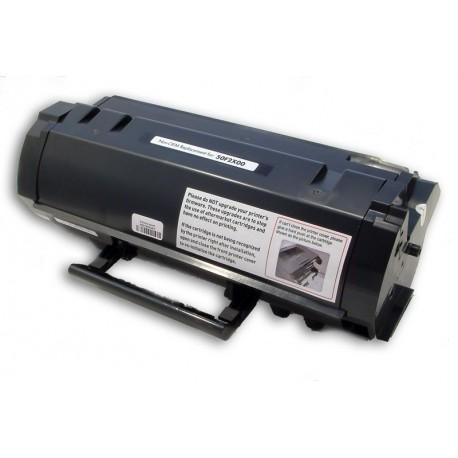 Toner Lexmark 50F2X00 10000 stran kompatibilní -MS410, MS510, MS610, MS410d, MS410dn, MS510dn, MS610dn, MS610dtn