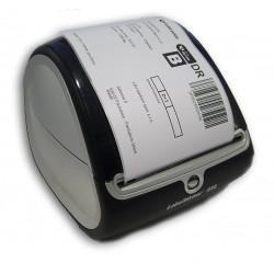Etikety / Štítky Dymo Labelwriter 159x104mm, 4XL, S0904980 přepravní (PPL, DPD, Pošta),  220ks kompatibilní