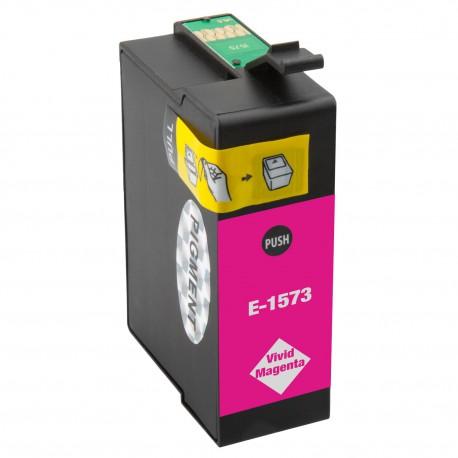 Cartridge Epson T1573 Magenta Epson Stylus Photo R3000 - kompatibilní inkoustové náplně