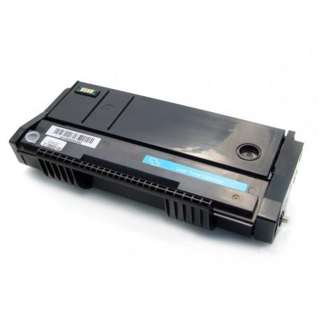 Toner Ricoh 407166 2000 stran kompatibilní - SP100, SP100SFE, SP100E, SP100SUE, SP112, SP112SF