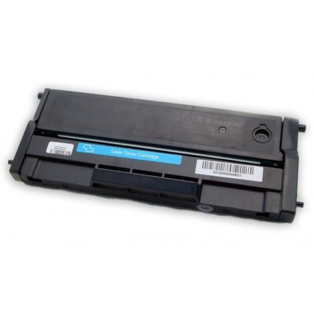 Toner Ricoh 408010 (407971) 1500 stran kompatibilní - SP-150, SP150, SP-150SU, SP-150W