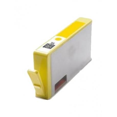 HP 935XL (C2P26A, C2P26AE) žlutá (yellow) kompatibilní inkoustová náplň (cartridge) pro HP OfficeJet Pro 6812, 6230, 6830