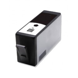 Cartridge HP 920Bk (920XL, HP920, HP 920 XL, CD975A)  HP OfficeJet 6000, 6500, 7000 - kompatibilní inkoustová náplň (cartridge)