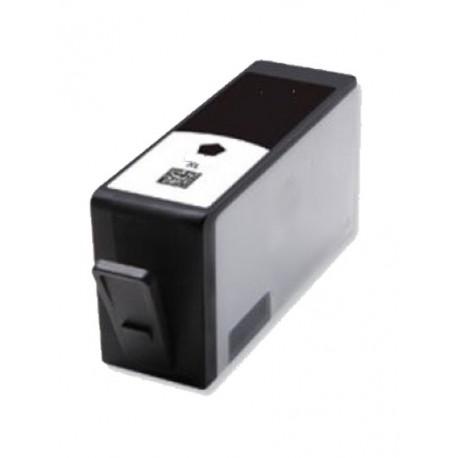 Cartridge HP 920Bk (920XL, HP920, HP 920 XL, CD975A)  HP OfficeJet 6000, 6500, 7000 - kompatibilní inkoustová náplň (cartridge)