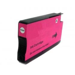 Cartridge HP 953XL (953 XL, F6U17AE) červená (magenta) s čipem HP Officejet Pro 7740, 8210 - kompatibilní inkoustová náplň