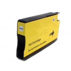 Cartridge HP 953XL (953 XL, F6U18AE) žlutá (yellow) s čipem HP Officejet Pro 7740, 8210 - kompatibilní inkoustová náplň