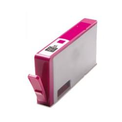 Cartridge HP 903XL (903 XL, T6M07AE) červená (magenta) s čipem HP Officejet Pro 6950, 6960, 6970 - kompatibilní inkoustová náplň