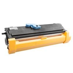 Toner Epson EPL-6200 C13S050166 (S050166) černý 6000 stran kompatibilní - EPL-6200DTN, EPL-6200N